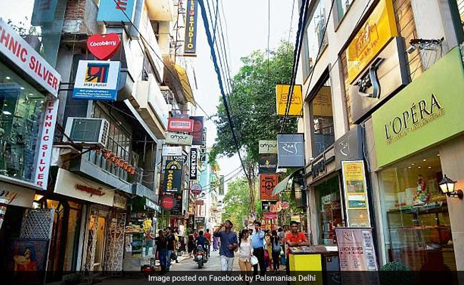 22 Bars, Restaurants Ordered To Shut Down In Delhi's Hauz Khas Village