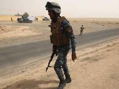 Iraqi Forces Attack One Of The Last Bastions Held By ISIS