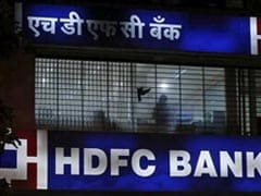 HDFC Bank Launches Share Sale To Raise Up To Rs 15,500 Crore