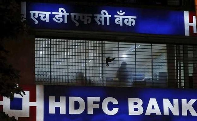 HDFC Bank Posts Rs 4,601 Crore Net Profit In April-June