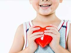 Heart Disease In Children: Know The Symptoms