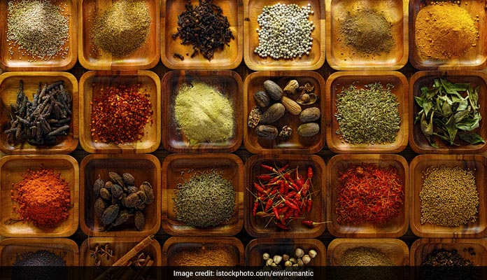 These 5 Spices May Heal You From Within