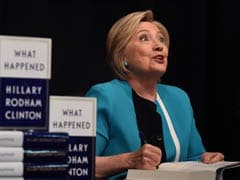 Hillary Clinton Says 'No Doubt' Donald Trump Team Intersected With Russia