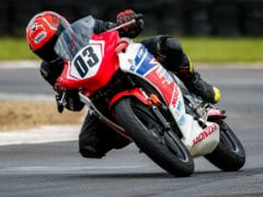 Honda Picks Up 10 North East Teenagers For Racing Academy