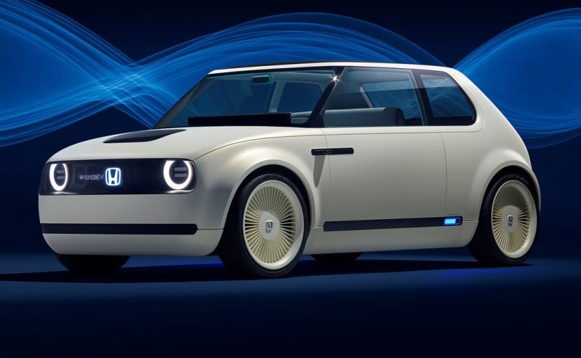 Honda has announced that it will be offering an EV variant of all its models in Europe