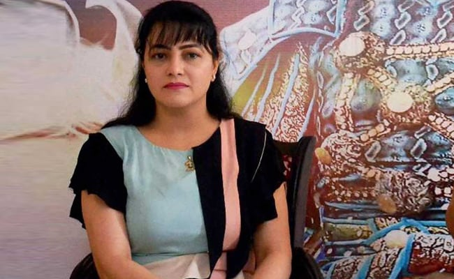 Honeypreet's Posters Come Up Near Nepal Border, Search Intensified