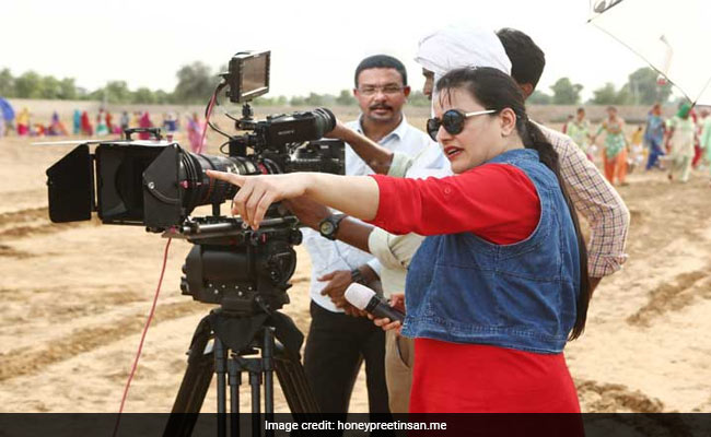 10-Point Guide To Life And Times Of Honeypreet Insan