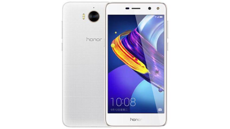 Honor 6 Play लॉन्च, जानें स्पेसिफिकेशन