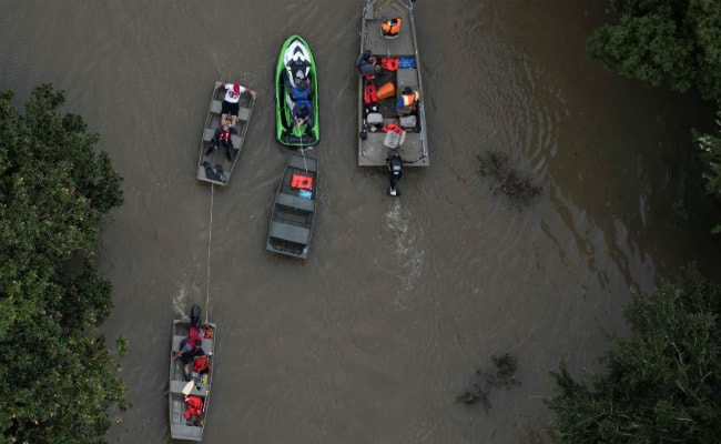 houston hurricane harvey reuters