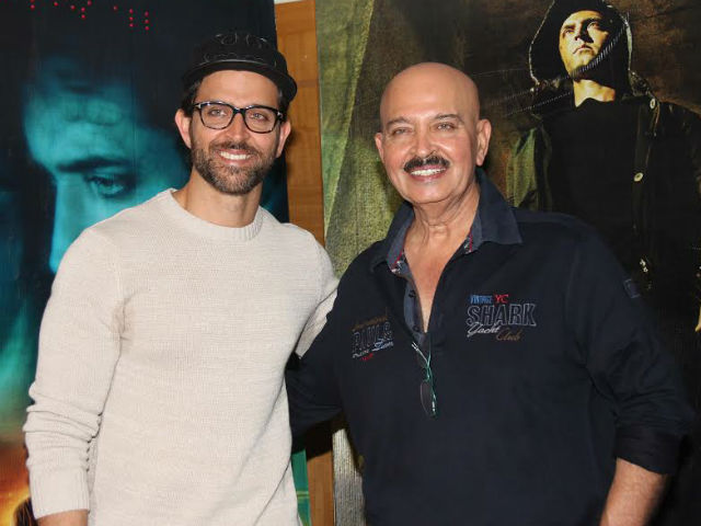 Hrithik Roshan's Dad Rakesh Shares Tips After Weight Loss. Take Notes