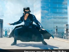 <i>Krrish 4</i> May Star Hrithik Roshan X 2, As Both Hero And Villain