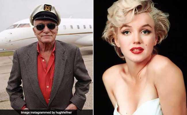 Playboy में जिस मॉडल की न्यूड तस्वीर छपी थी, उनके बगल में दफनाए जाएंगे ह्यू हेफनर