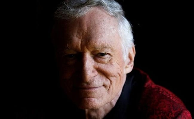 hugh hefner reuters