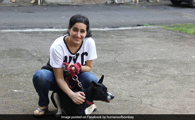 Mumbai Woman's Story Of Adopting A Stray Dog Will Bring You So Much Joy
