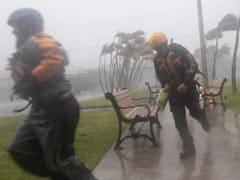 इरमा तूफान में 10 की जान गई, हजारों लोग बेघर, फ्लोरिडा के लिए खतरा बढ़ा