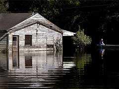 In Harvey's Aftermath, A Flood Of Emotions As Rebuilding Begins