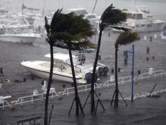 फ्लोरिडा : 'इरमा' चक्रवात कमजोर हुआ, लेकिन खतरा अब भी बरकरार