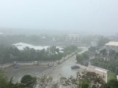 Millions In Florida Evacuate As Hurricane Irma Makes Landfall In Cuba