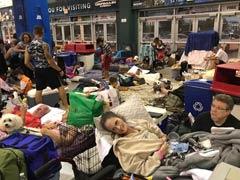 'She Can Barely Walk': Florida's Elderly Complicate Hurricane Response