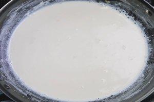 होममेड वनिला आइसक्रीम