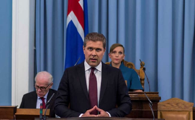 How A Convicted Pedophile Brought Down Iceland's Government