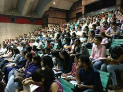 IIM Ahmedbad's 'The Red Brick Summit' Off To A Lively Start