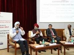 Sammantran 2017: IIM Bangalore Conclave Shines Spotlight On India's Business Environment