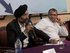 AI Won't Take Away All Artificial Jobs, Says KPMG VP At IIM Rohtak Summit