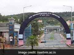 IISER Thiruvananthapuram PhD Admissions January 2018: Online Application Starts, Apply Till October 10 @ Iisertvm.ac.in