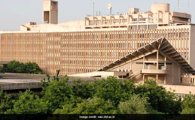 IIT Delhi To Launch Department Of Design From Next Session