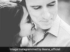 बॉयफ्रेंड के साथ लिप-लॉक करती नजर आईं इलियाना डिक्रूज, कैमरे में कैद हुई रोमांटिक केमिस्ट्री