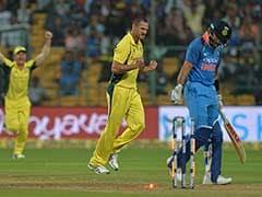INDvsAUS T20: भारत और आस्ट्रेलिया के बीच दूसरे टी-20 मैच के लिए 4,000 टिकटों की बिक्री आज से शुरू