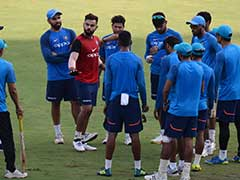 India vs Sri Lanka: BCCI Changes Start Timings Of First Two ODIs