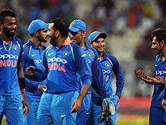 3rd ODI, Indore: India Look Towards In-Form Bowlers to Seal Australia Series