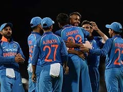 2nd ODI: Confident India Eye Another Big Win Against Edgy Australia