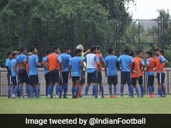 FIFA Under-17 World Cup: India Name 21-Member Squad