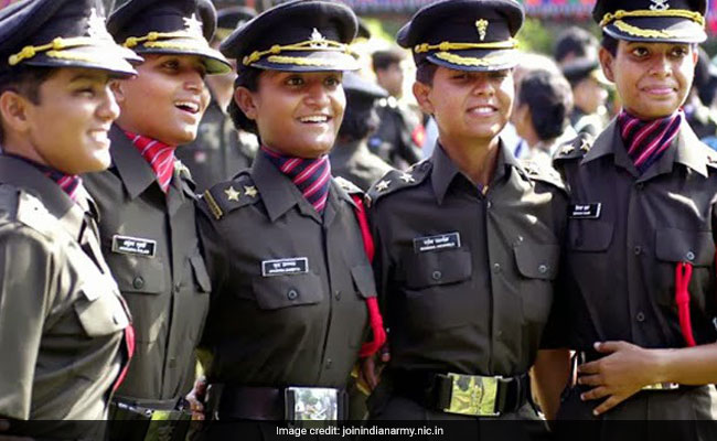 With New Defence Minister, Army To Induct 800 Women In Military Police