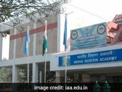 Ashok Gajapathi Raju Inaugurates New Campus Of Indian Aviation Academy