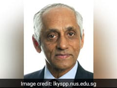 Indian-Origin Civil Servant JY Pillay Appointed Interim President Of Singapore