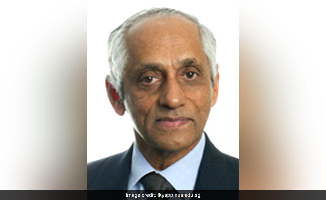 Indian-Origin Civil Servant JY Pillay Appointed Interim President Of Singapore
