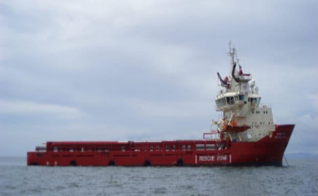 जापान : ओकीनावा में जहाज डूबा, 10 भारतीय लापता