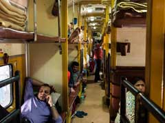 Sleeping Time Cut By An Hour For Train Passengers In New Rule