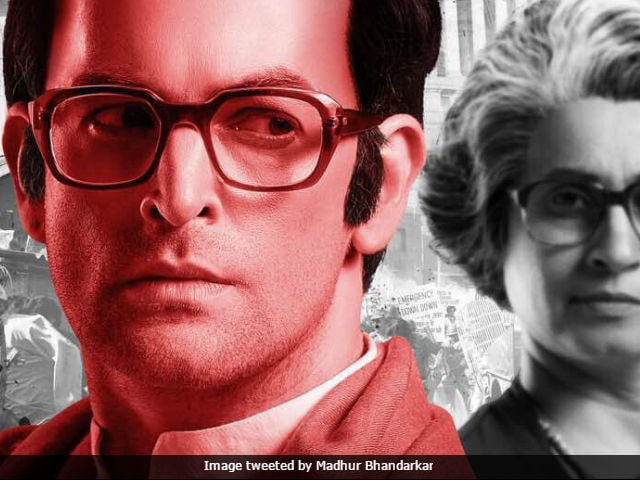 Madhur Bhandarkar's Indu Sarkar To Open Film Festival In Norway
