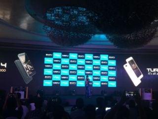 InFocus Snap 4 में हैं चार कैमरे, 4850 एमएएच बैटरी वाला Turbo 5 Plus भी हुआ लॉन्च