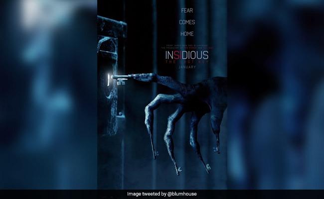 Insidious-4 का ट्रेलर रिलीज, डरा कर रख देंगे इसके भूत