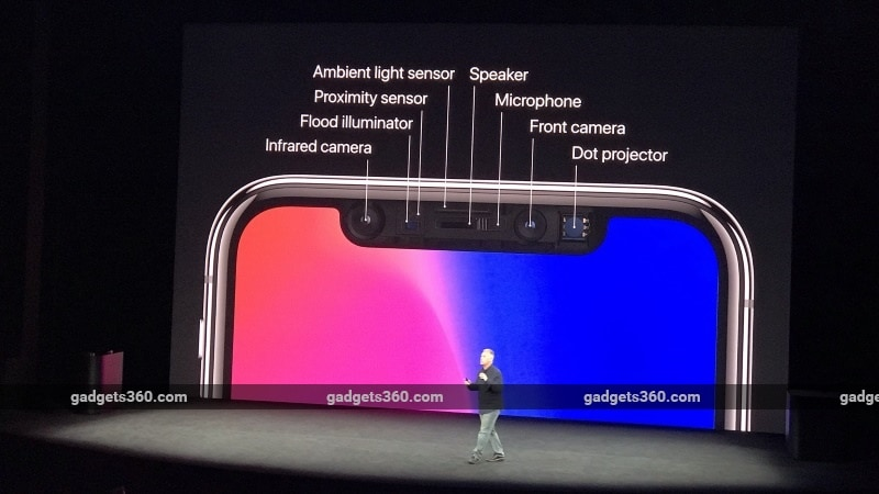 iPhone X Face ID Not Working for Family Purchases, Users