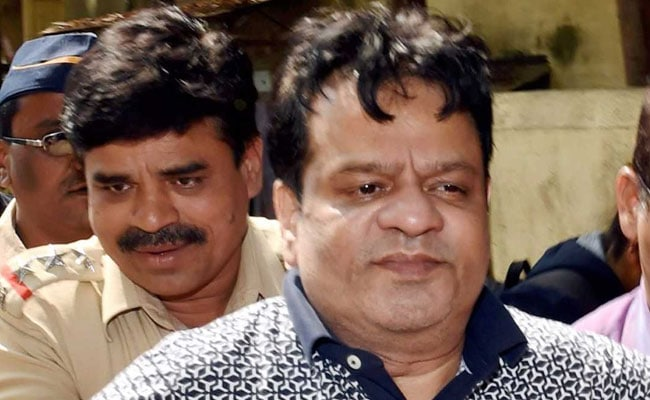 Cops Let Dawood Ibrahim's Brother Finish His Biryani Before Picking Him Up
