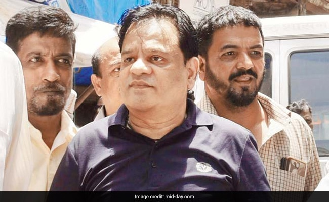 Why Police Is Shifting Dawood's Brother, Iqbal Kaskar, Everyday