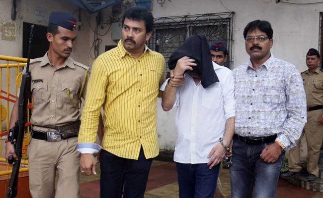 Another Arrest In Iqbal Kaskar Extortion Case
