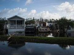 Irma Weakens To A Tropical Storm After Knocking Out Power To Millions In Florida